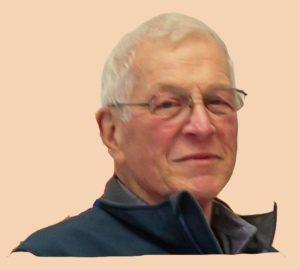 Larry Kirkhart